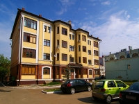 neighbour house: st. Galaktionov, house 14. Apartment house