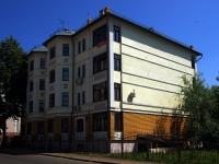neighbour house: st. Galaktionov, house 18. Apartment house
