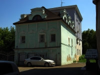neighbour house: st. Galaktionov, house 16А. Apartment house