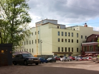 Казань, Горького ул, дом 2