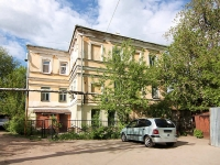 neighbour house: st. Gorky, house 7. Apartment house