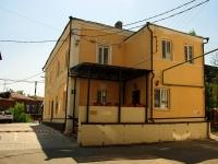 Казань, улица Горького, дом 6 к.1. многоквартирный дом