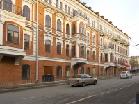 Казань, Горького ул, дом 3