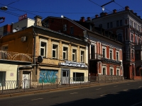 Kazan, st Gorky, house 3 к.1. multi-purpose building