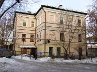 Kazan, Gorky st, house 7. Apartment house