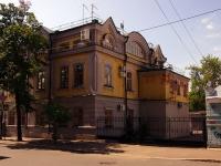 Казань, Горького ул, дом 9