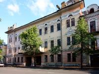 соседний дом: ул. Горького, дом 26А. неиспользуемое здание