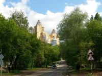 喀山市, Tolstoy st, 房屋 14А. 公寓楼