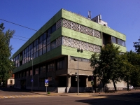Kazan, st Tolstoy, house 8 к.К. multi-purpose building