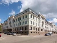 Казань, Дзержинского ул, дом 19