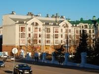 Казань, Дзержинского ул, дом 9
