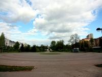 Казань, парк