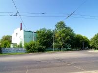 Казань, 1 Мая ул, дом 5