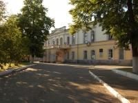 Kazan, factory Казанский Государственный Пороховой Завод , 1st Maya st, house 14