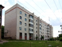 neighbour house: st. Delovaya, house 2. Apartment house