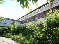 喀山市, Delovaya st, 房屋 8. 未使用建筑
