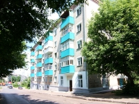 neighbour house: st. Delovaya, house 20. Apartment house