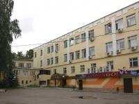 Kazan, Shchapov st, house 26 к.Б. multi-purpose building