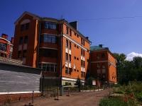 соседний дом: ул. Щапова, дом 13. многоквартирный дом