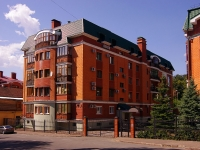 neighbour house: st. Shchapov, house 23. Apartment house