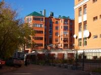 喀山市, Shchapov st, 房屋 13А. 公寓楼
