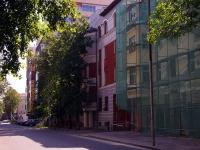 соседний дом: ул. Щапова, дом 18. многоквартирный дом