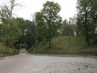 """улица Щапова. парк """"Сад Эрмитаж"""""""