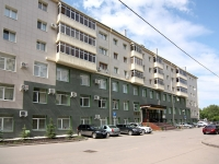 neighbour house: st. Chekhov, house 36. Apartment house