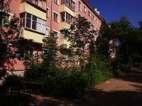 Казань, улица Чехова, дом 4А. многоквартирный дом