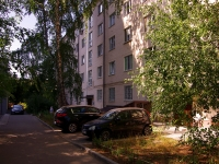 neighbour house: st. Chekhov, house 4Б. Apartment house