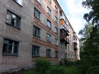 Казань, улица Чехова, дом 4Б. многоквартирный дом