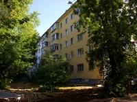 喀山市, Chekhov st, 房屋 4В. 公寓楼