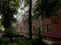 Казань, улица Чехова, дом 6Б. многоквартирный дом