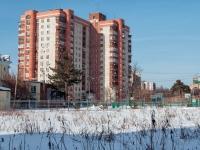 Kazan, Chekhov st, house 53. Apartment house