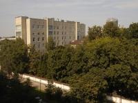 neighbour house: st. Chekhov, house 1А. hospital Республиканская клиническая больница №2 (РКБ-2