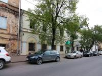 Казань, улица Профсоюзная, дом 7. офисное здание