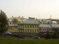 Казань, Профсоюзная ул, дом 36