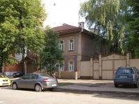 喀山市, 别墅 Дом И.М.Покровского, Shmidt st, 房屋 6