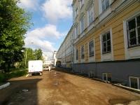 Казань, больница Городская клиническая больница №2, улица Николая Ершова, дом 2
