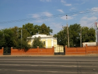 neighbour house: st. Nikolay Ershov, house 31. office building
