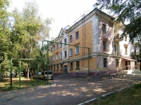 neighbour house: st. Nikolay Ershov, house 47. Apartment house