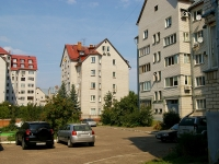 neighbour house: st. Nikolay Ershov, house 49А. Apartment house