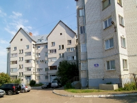 neighbour house: st. Nikolay Ershov, house 49Б. Apartment house