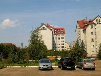 neighbour house: st. Nikolay Ershov, house 49Г. Apartment house