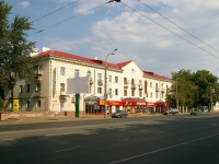 neighbour house: st. Nikolay Ershov, house 51. Apartment house