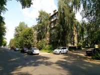 neighbour house: st. Nikolay Ershov, house 55А. Apartment house