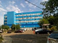 улица Николая Ершова, дом 57 к.1. производственное здание
