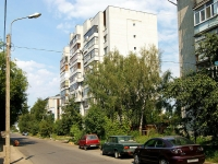 neighbour house: st. Nikolay Ershov, house 57Б. Apartment house