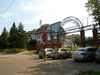 "neighbour house: st. Nikolay Ershov, house 78Б. shopping center ""Советский"""