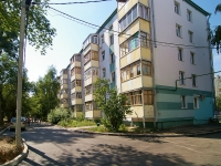 neighbour house: st. Nikolay Ershov, house 80. Apartment house